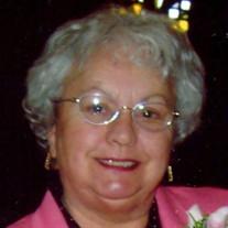 Mary Ann Regan