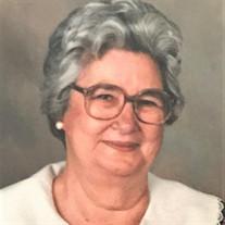 Margaret Daniel Johnson
