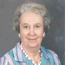 Ruth Dunagin Bennett