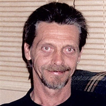 David Eric Smith