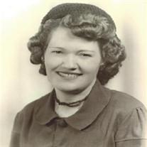 Opal Marie Frolin