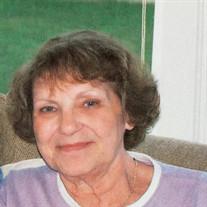 Mrs. Geraldine  E.  Carlton