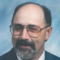 Hal Burton Lehman Jr.