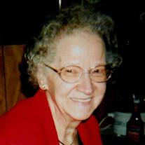Leona  E.  Zahn