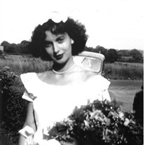 Mildred Barbara Keenan