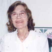 Evelyn Katherine Williams