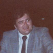 Patrick James Eaton Jr.