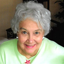 Wilma L. Brown
