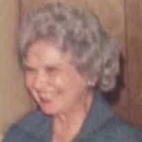 Patricia K. Rafferty