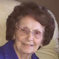 Geraldine A. Albiero