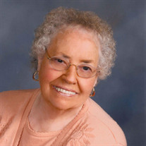 Betty Jo Dugger