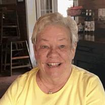 Cheryl A. Cosgrove