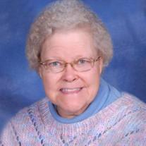 Mrs. Gladys Mae Busman
