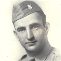 Albert Milton Haberer