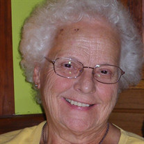 Wilma Jean Taylor