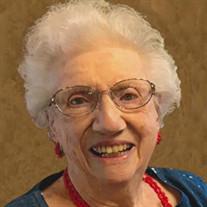 Betty  J McMullen