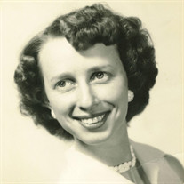 Doris Mae Kent