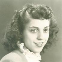Natalie M Ceresa