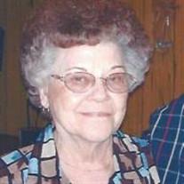 Lena Powell
