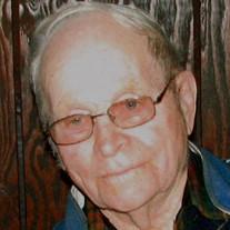Vernon Moline Bengtson