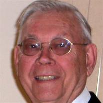 Gerald Leonard Mazurkiewicz