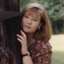 Tina Cook Crumpton
