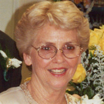 Clara A. Pace