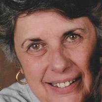Lois Maxwell Lewis