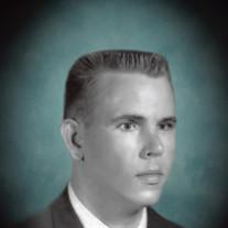 James Edward Becton Davis III