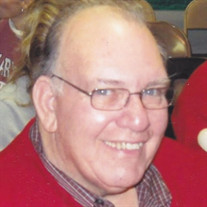 Patrick J. Judge