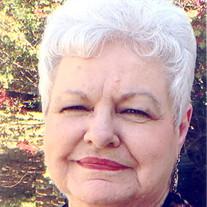 Evelyn Louise Bennett