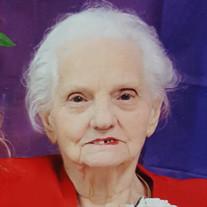 Addie  Dorothy Fenn