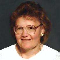 Cheryl Diane Foster
