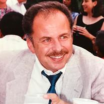 Michael F. Spisak