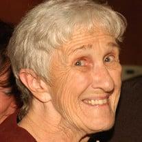 Carolyn Sparkman