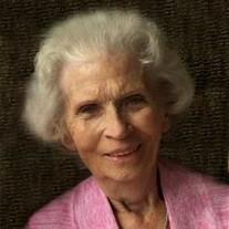 Fredna Wheeler Bartles