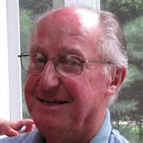 Stephen Francis Verosko