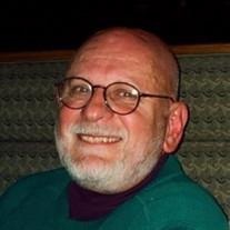 """Harold Clifford """"Hal"""" Forrester"""