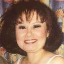 Debra Ann Rodriguez