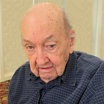 Clyde  Talbott, age 97, of Pinson