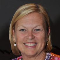 Mrs. Kathy Casey Hobbs, age 60 of Starke