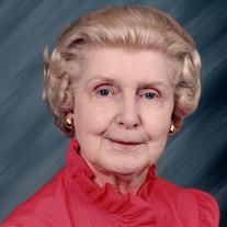 Shirley M. Dunning