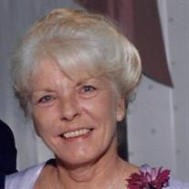 Mrs. Cathy Basinger Phelps