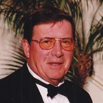 William Burroughs Jones Jr.