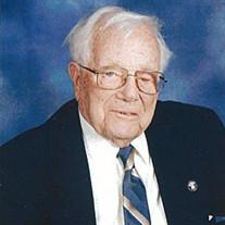Robert Eldridge Kendrick Jr.
