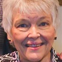 Connie A. Martin