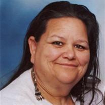 Brenda Sue Brannon Aday