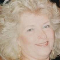 Paulette Sanborn