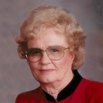Alice Lee Sproles