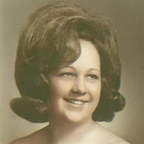 Freda  M. Tackett